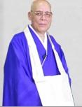 豊中市仏教会会長